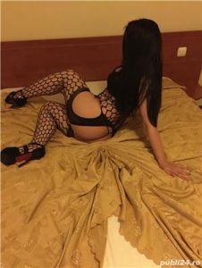 Escorte Bucuresti: Bruneta, permisiva, accept total, poze reale..