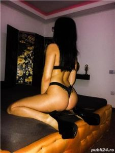 Escorte Bucuresti: Laura brancoveanu