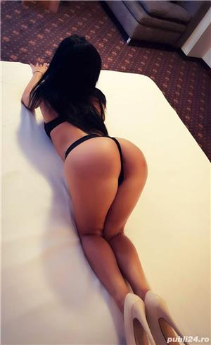 Escorte Bucuresti: Aisha senzuala high-class escort